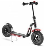PUKY  Puky R 03L  Kinderroller, Black/Red  3+