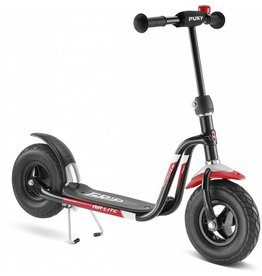 PUKY  Puky R 03L  Kinderroller, Black/Red  3+