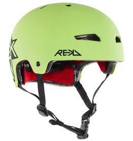 REKD PROTECTION Rekd Elite Icon Skate Helmet