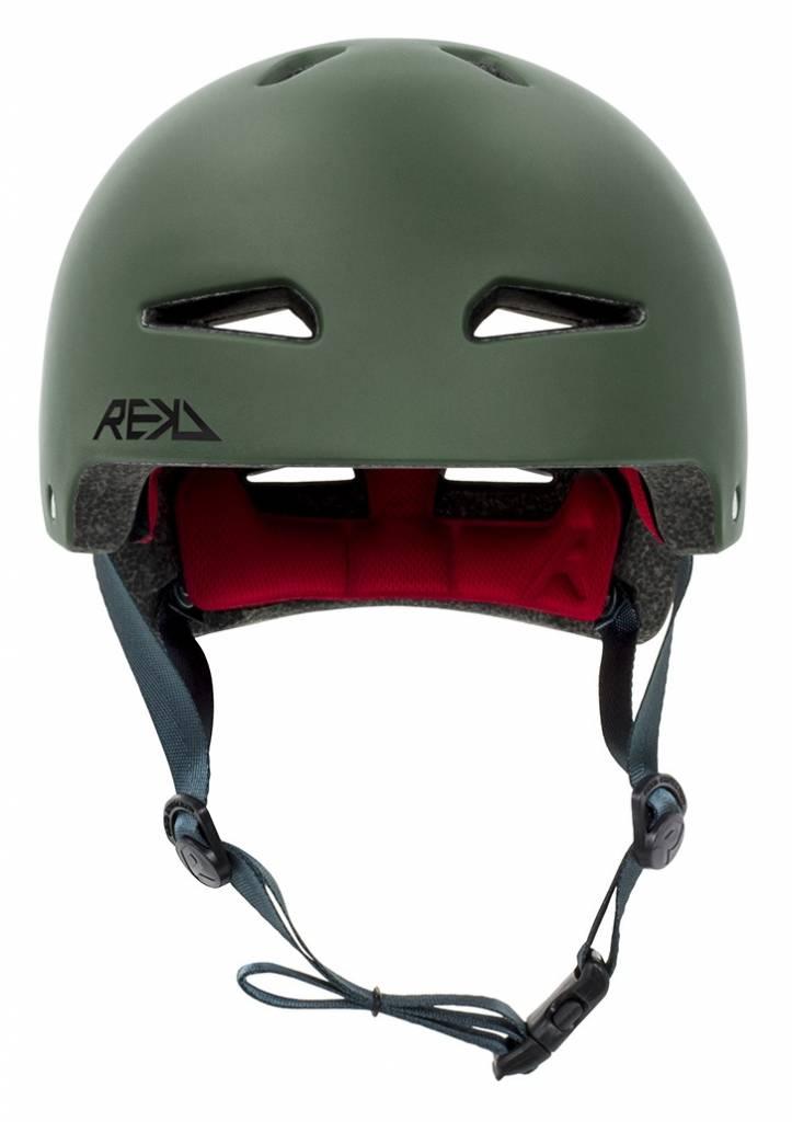 REKD  Rekd Ultralite In-Mold Skate Helmet  -
