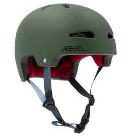 REKD PROTECTION Rekd Ultralite In-Mold Skate Helmet