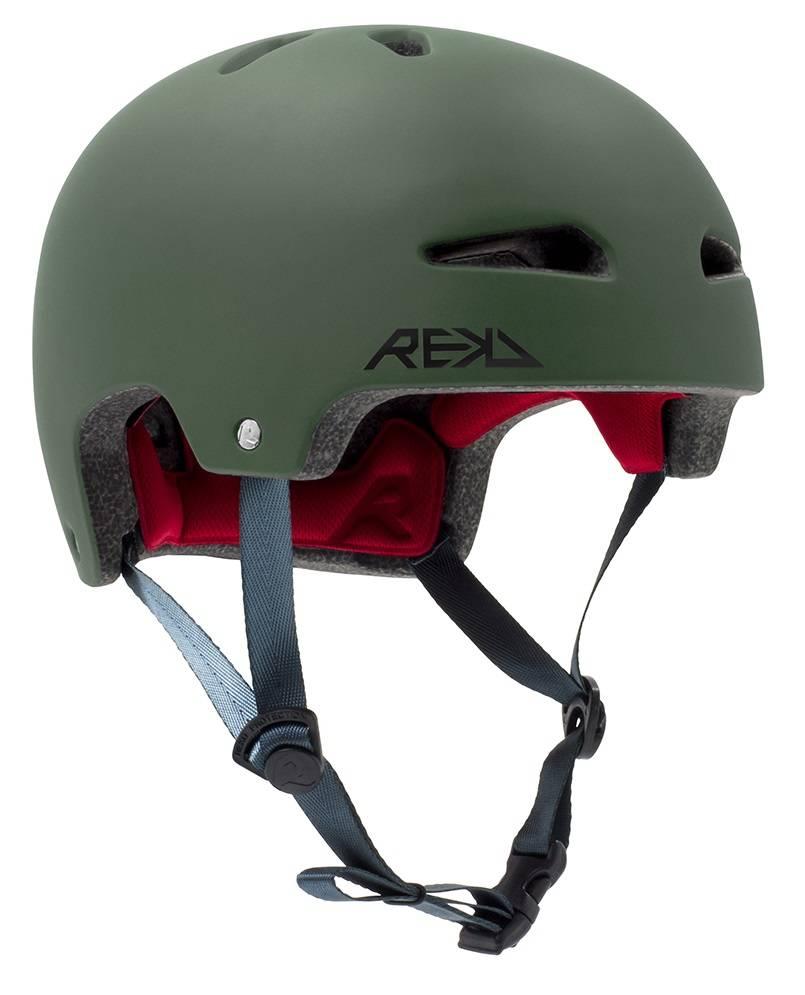 REKD PROTECTION Rekd Ultralite In-Mold Skate Helmet  -