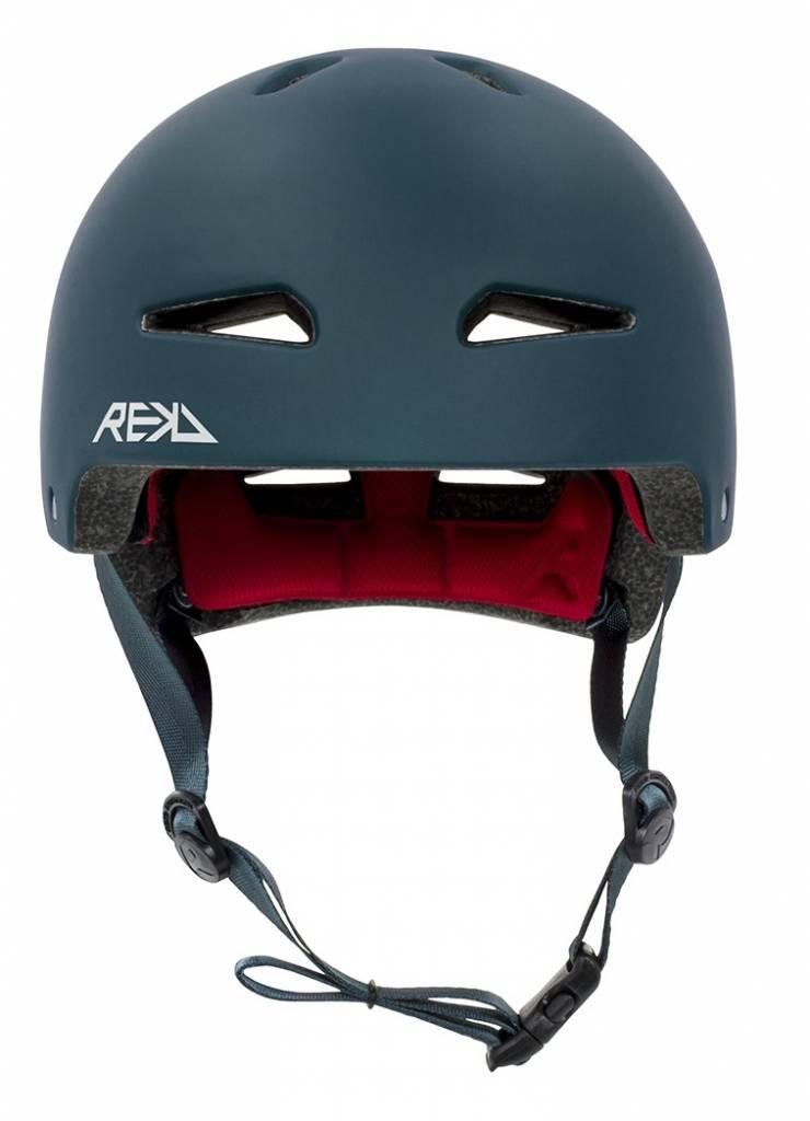 REKD PROTECTION Rekd Ultralite In-Mold Skate Helmet