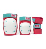 RIO ROLLER Rio Roller Protektoren-Set, 3-Pack