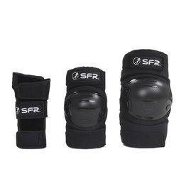 SFR SFR Protektoren-Set, 3-Pack