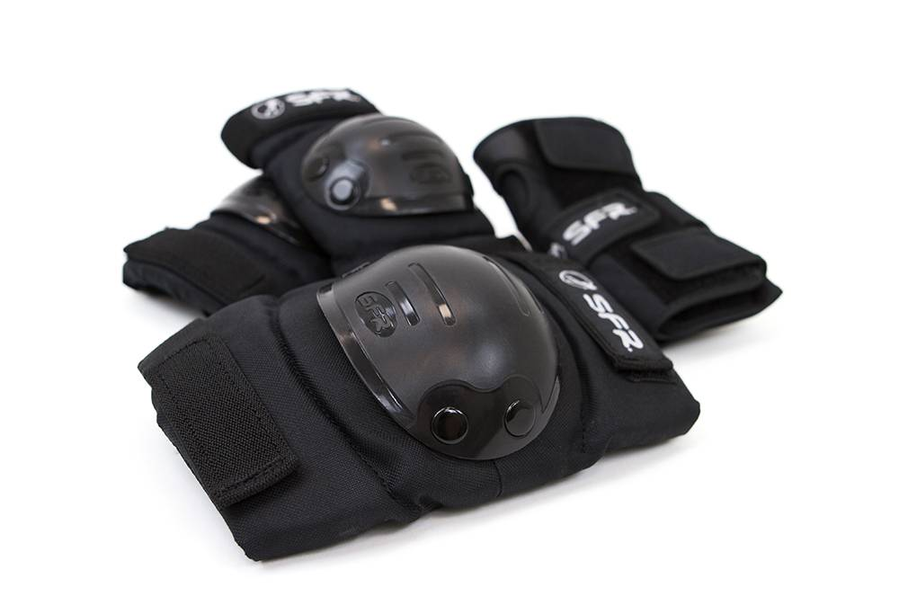 SFR Protektoren-Set, 3-Pack