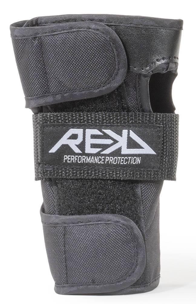 REKD  REKD Heavy Duty Protektoren 3-Pack