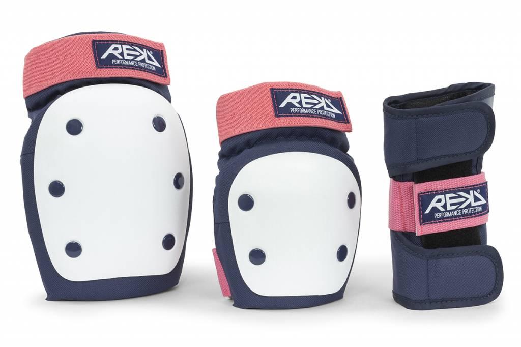 REKD PROTECTION REKD Heavy Duty Protektoren 3-Pack