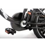 VOLARE Volare Black Cruiser 16 inch jongensfiets