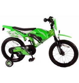 VOLARE Volare Motobike Kinderfahrrad 16 Zoll