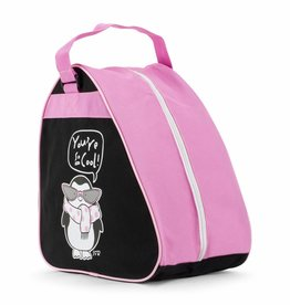 SFR SFR JUNIOR ICE SKATE BAG, PINGUIN