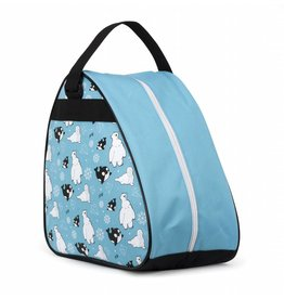 SFR SFR JUNIOR ICE SKATE BAG, POLAR BEAR