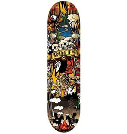 ROCES ROCES INDIAN SKATEBOARD 79 CM