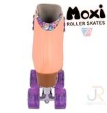 MOXI Beach Bunny Rollschuhe, Peach
