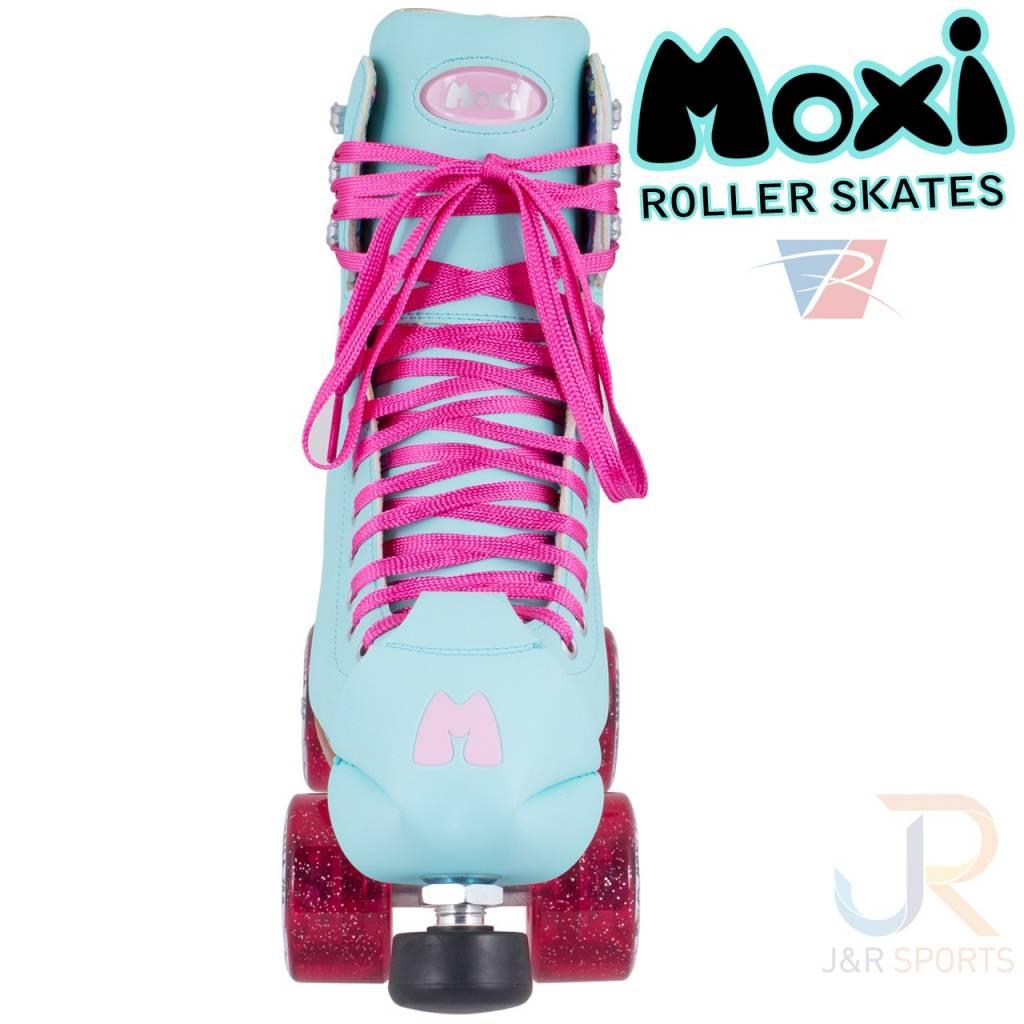 MOXI ROLLERSKATES Moxi Beach Bunny Rollschuhe, Sky Bleu
