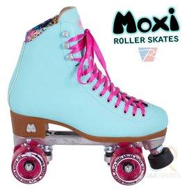 MOXI Moxi Beach Bunny Rollschuhe, Sky Bleu