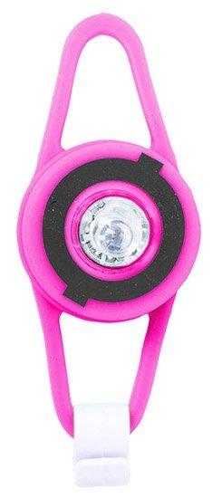GLOBBER Flash Light LED, Rosa