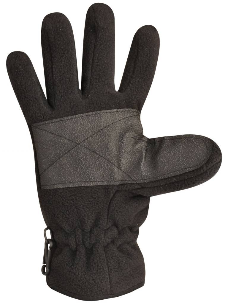 NIJDAM HANDSCHUHE FLEECE JR • PIM •