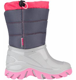 NIJDAM SNOWBOOTS JR • WELLY WALKER •