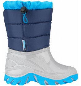WINTER GRIP SNOWBOOTS JR • WELLY WALKER •