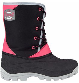 WINTER GRIP SNOWBOOTS JR • NORTHERN HIKER •