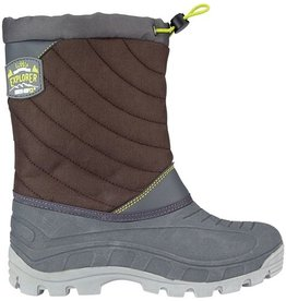 NIJDAM SNOWBOOTS JR • NORTHERN EXPLORER •