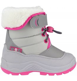 WINTER GRIP SNOWBOOTS JR • HOPPIN' BIEBER •