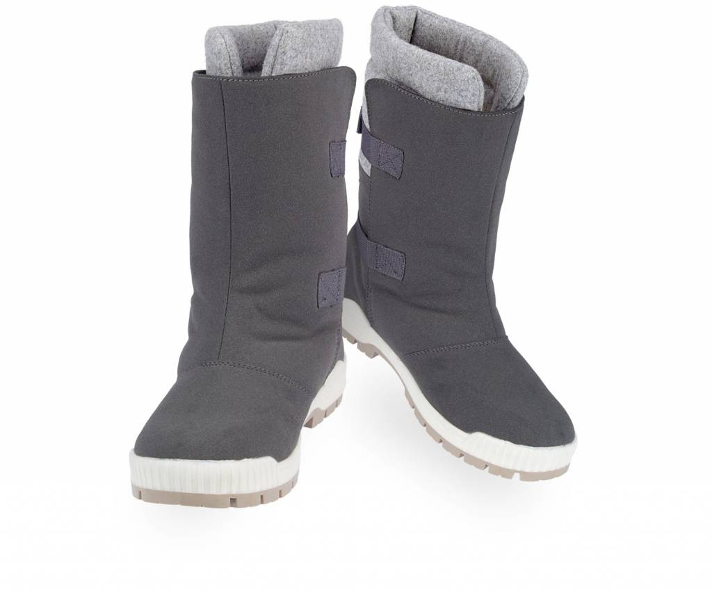 WINTER GRIP SNOWBOOTS SR • FELT STRAPPER •
