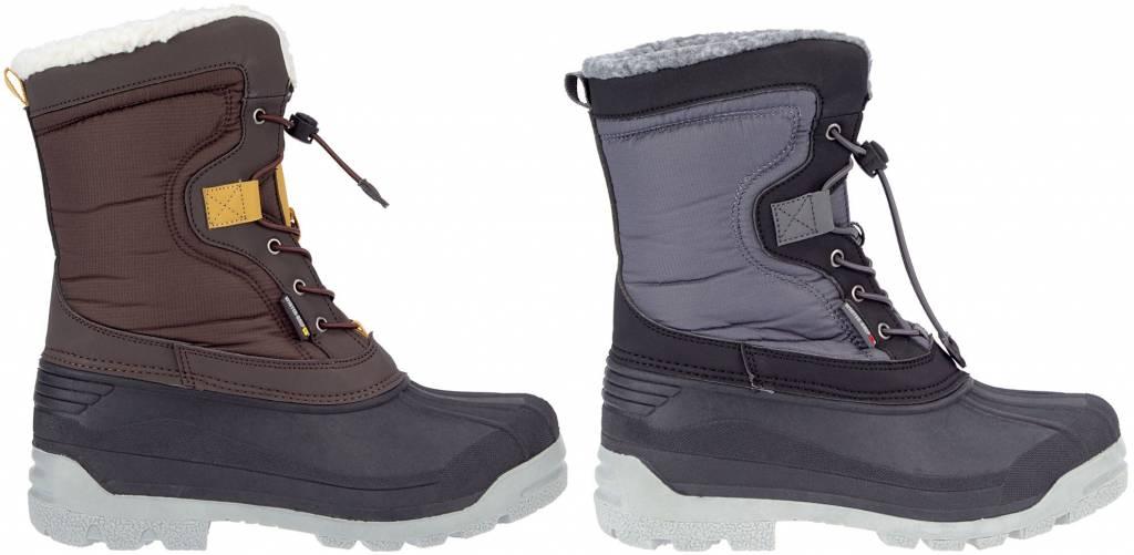 WINTER GRIP SNOWBOOTS SR • CANADIAN EXPLORER II •