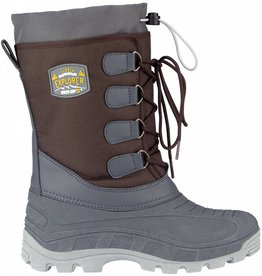 WINTER GRIP SNOWBOOTS SR • NORTHERN TRACKER •