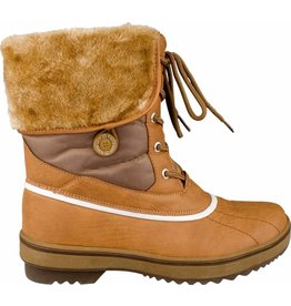 WINTER GRIP SNOWBOOTS SR • FURTOP LUMBERJACK •