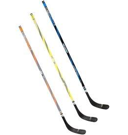 NIJDAM Nijdam Eishockeyschläger 137 CM LINKS
