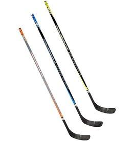 NIJDAM Nijdam Eishockeyschläger 155 CM LINKS