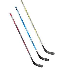 NIJDAM Nijdam Eishockeyschläger 137 CM RICHTIG