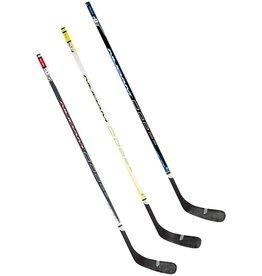 NIJDAM Nijdam Eishockeyschläger 155 CM LINKS RICHTIG