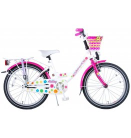 VOLARE VOLARE ASHLEY 20 INCH MEISJESFIETS