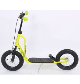 VOLARE Volare Scooter 12 inch Lime