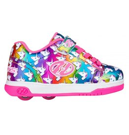 HEELYS HEELYS X2 DUAL UP, UNICORN