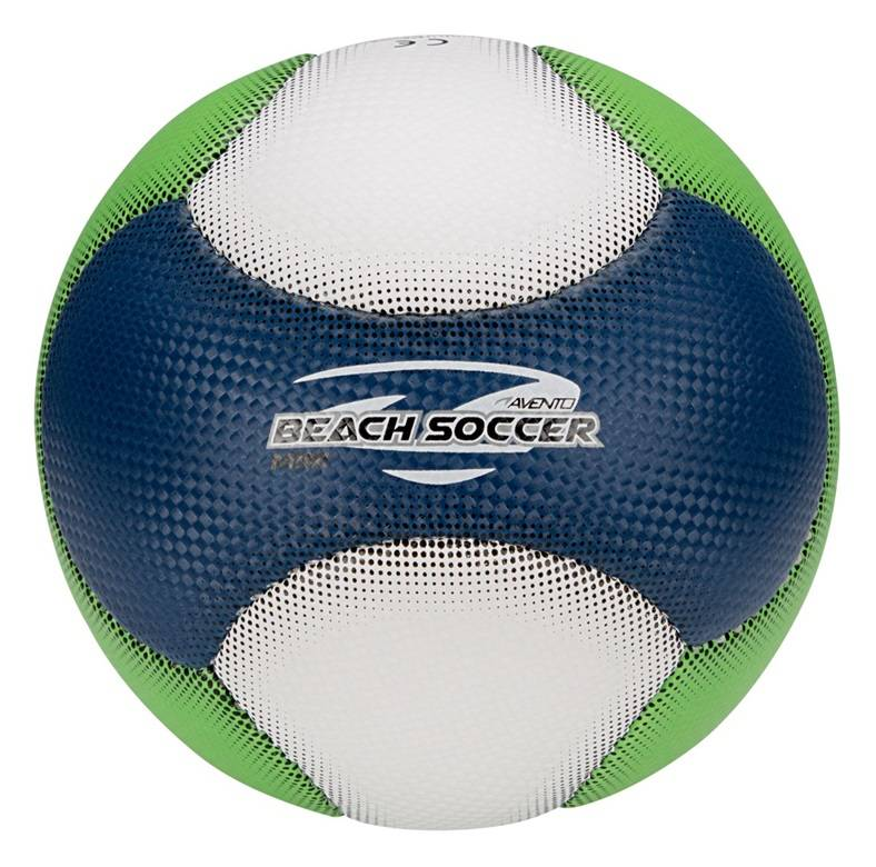 AVENTO MINI VOETBAL STRAND, SOFT TOUCH, FUN PLAY