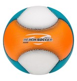 NIJDAM MINI VOETBAL STRAND, SOFT TOUCH, FUN PLAY