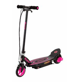 RAZOR RAZOR POWER CORE E90 ELEKTRISCHE STEP, ROZE