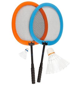 BADMINTON SET, XXL