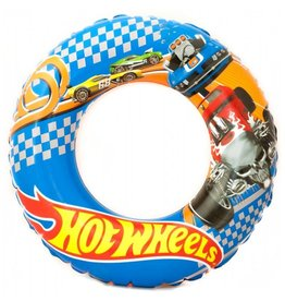 METEOR ZWEMBAND HOT WHEELS