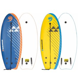 WAIMEA SURFBOARD EPS 114 CM,  SLICK BOARD
