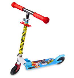 DISNEY MICKEY MOUSE SCOOTER 4+