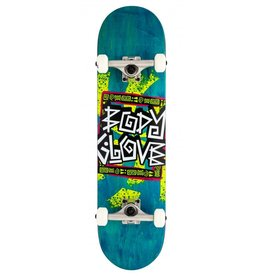 BODY GLOVE BODY GLOVE COMPLETE SKATEBOARD, KINDRED