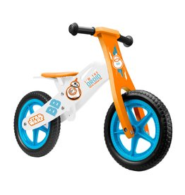 DISNEY STAR WARS HOUTEN LOOPFIETS