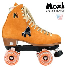 MOXI Moxi Retro Clementine Rollschuhe