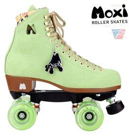 MOXI Moxi Retro Honeydew Rollschuhe