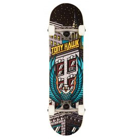 TONY HAWK TONY HAWK 180 SERIES SKATEBOARD, DOWNTOWN